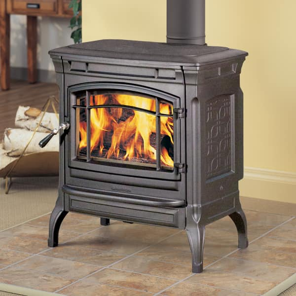 HearthStone Shelburne Wood Heat Stove