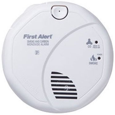 2-In-1 Smoke and Carbon Monoxide Alarm