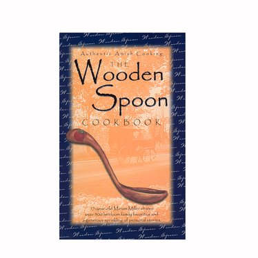 The Wooden Spoon Cookbook