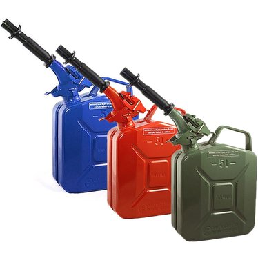 Jerry Can – 5 Liter