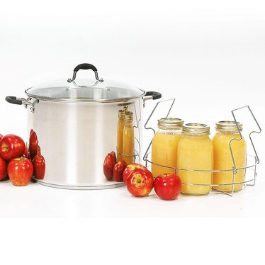 Ball Stainless Steel Stockpot/Canner