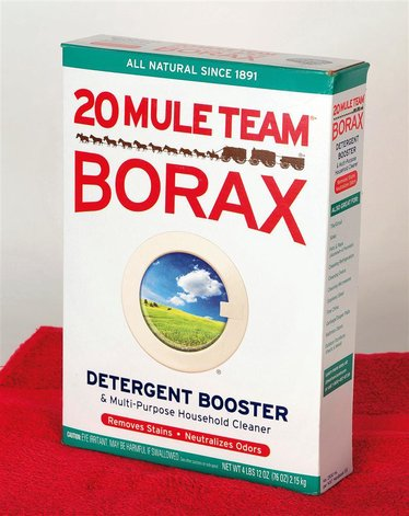 20 Mule Team Borax Cleaners And Polishes Lehman S