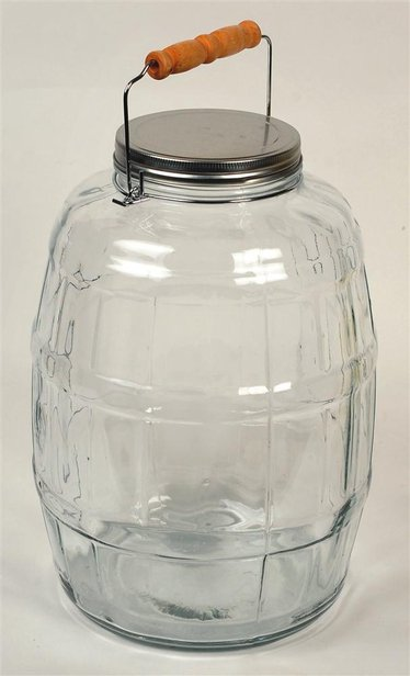Replacement Jar for 2-3/4 Gal Butter Churn