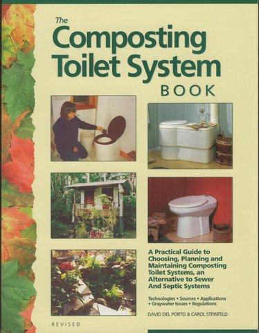 how to build a composting toilet system