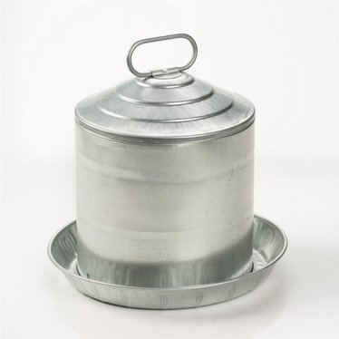2-Gallon Chicken Waterer