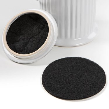Replacement Filters for Compost Pail - Set of 2