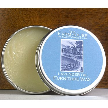 Farmhouse Furniture Wax