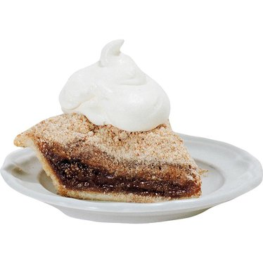 Authentic Shoofly Pie