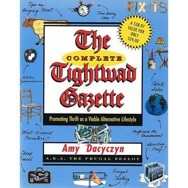The Complete Tightwad Gazette Book