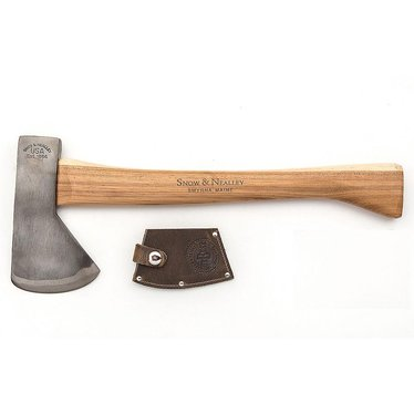 Snow & Nealley Penobscot Bay Kindling Axe