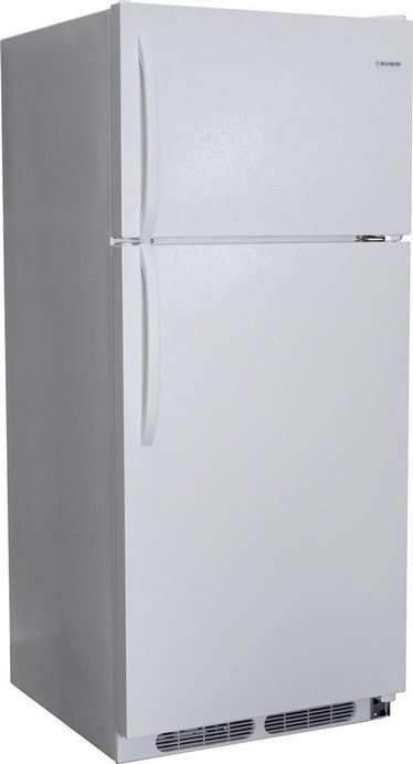 Diamond Supreme (17 cu ft) Gas Refrigerators