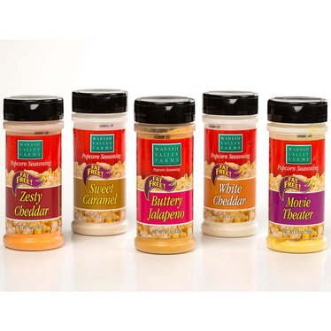 Popcorn Seasonings