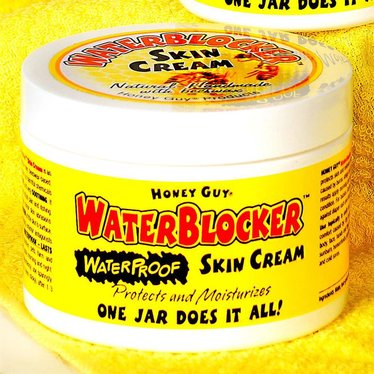 Water-Blocker Skin Cream - 8 oz.