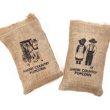 Popcorn from Amish Country
