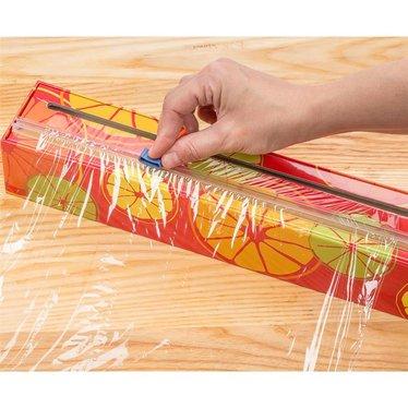 ChicWrap Professional-Grade Plastic Wrap