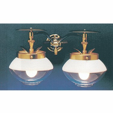 Falks Twin Wall Gas Lights