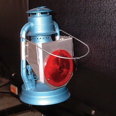 Buggy & Carriage Oil Lantern