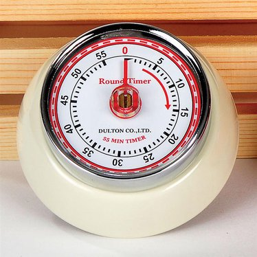 Retro Kitchen Timers