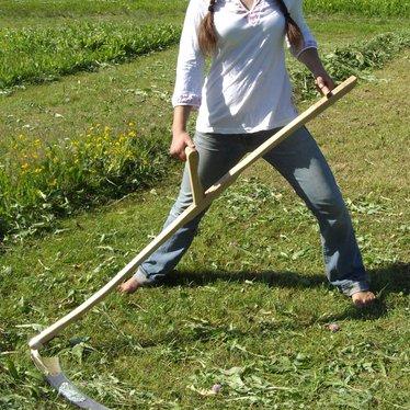Farming Scythe Kit