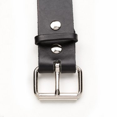 1afeabd41ff Amish-Made Casual Work Leather Belts - 2 inch wide