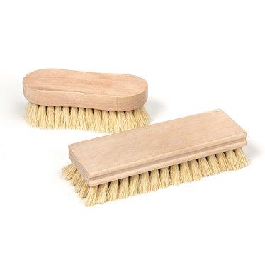 Tried-and-True Scrub Brushes