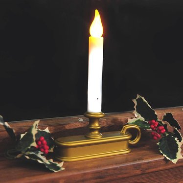 Cordless Window Candles