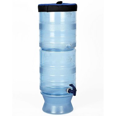Berkey Light Water Filter