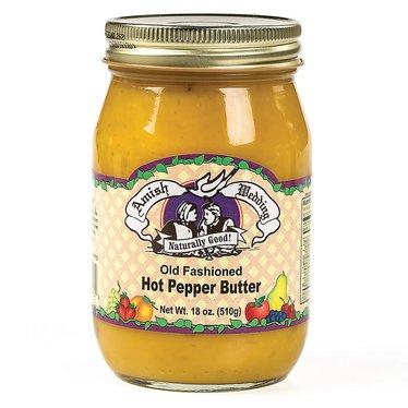 Unique Flavored Butters