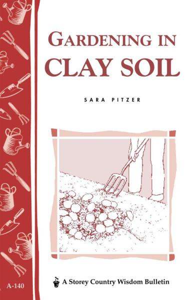 Gardening in Clay Soil Book