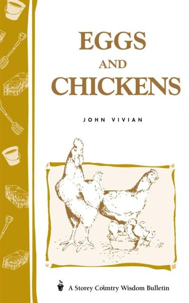 Eggs and Chickens Book