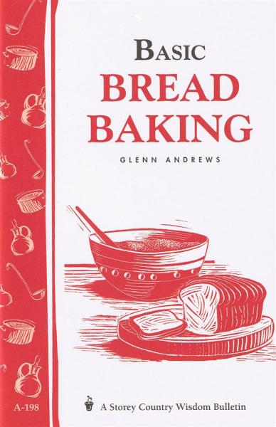 Basic Bread Baking Book