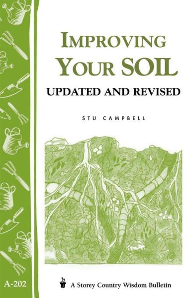 Improving Your Soil Book