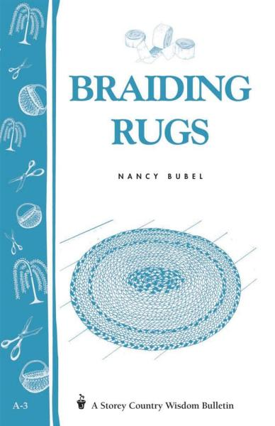 Braiding Rugs Book