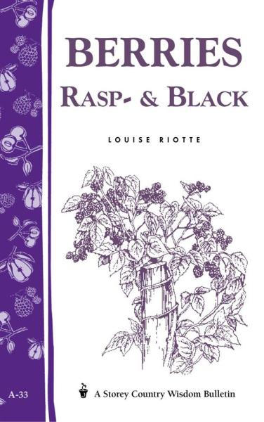 Berries- Rasp- & Black Book