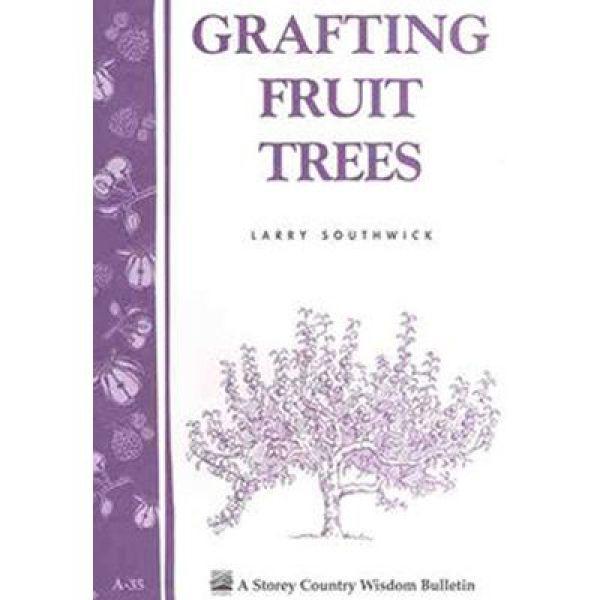 Grafting Fruit Trees Book