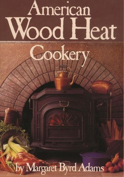American Wood Heat Cookery Book