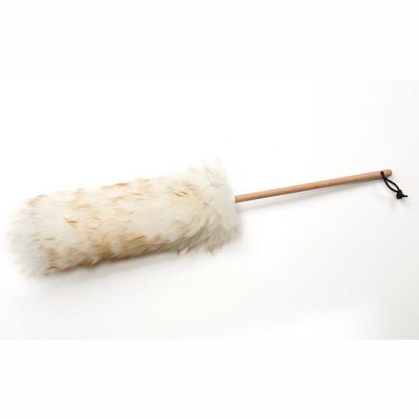 Lamb's Wool Duster - 24 inch
