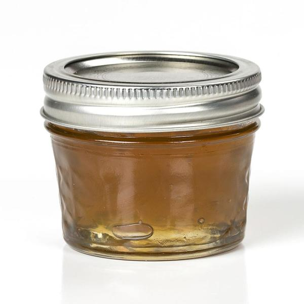 Ball Regular-Mouth Quilted Jelly Jars 4 oz., Ball Canning Jars ... : quilted jelly jars 4 oz - Adamdwight.com