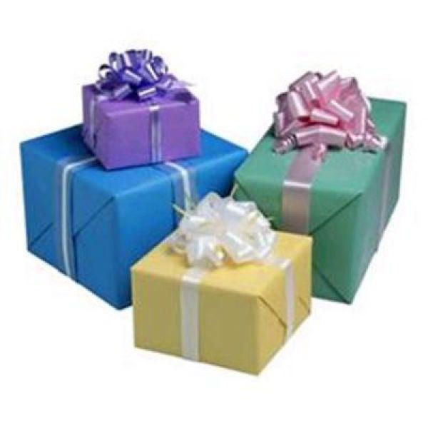 Gift Registry Info