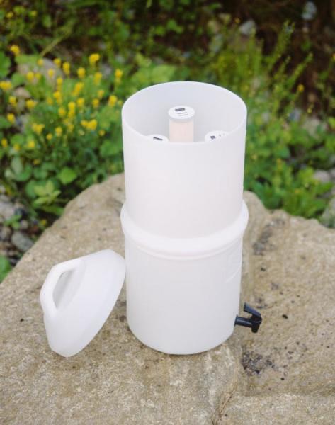 Katadyn Ceradyn Water Filter