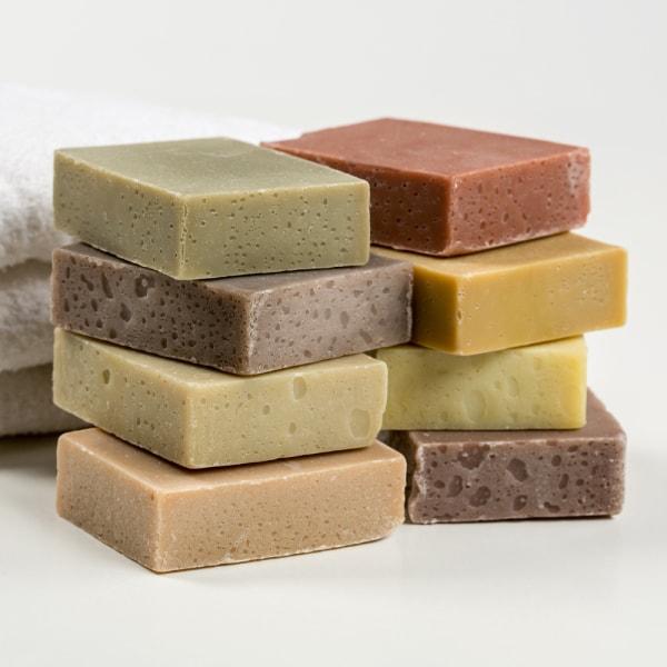 Lehman's Natural Handmade Soaps