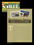 Grit - March/April 2012