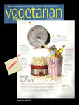 Vegetarian Times March 2012