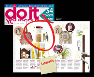 Do It Yourself June 2014
