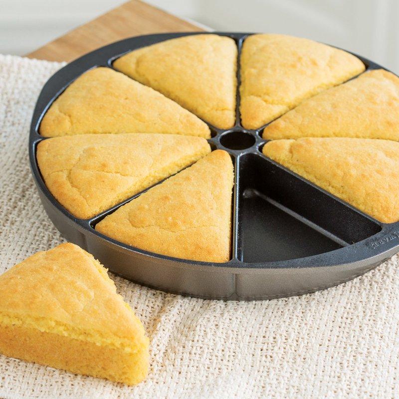 Cornbread and Scone Pan - $31.99 - BUY NOW
