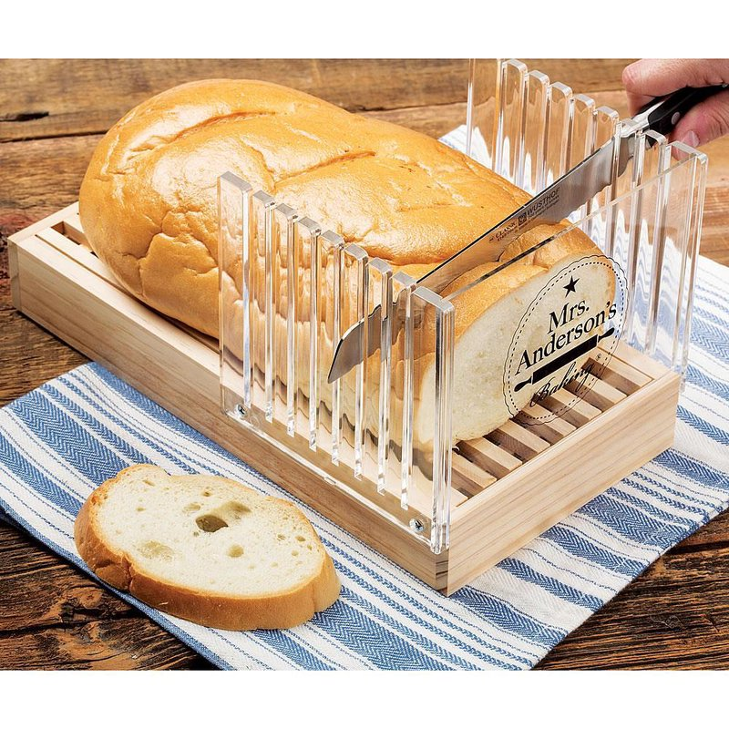 Bread Slicing Guide - $19.99 - BUY NOW