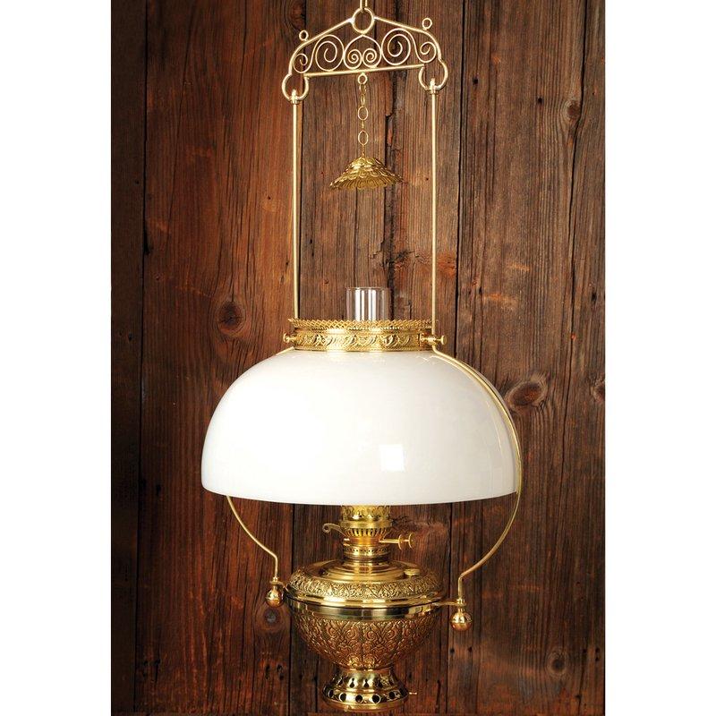 Schoolhouse hanging oil lamp hanging lamps lehmans
