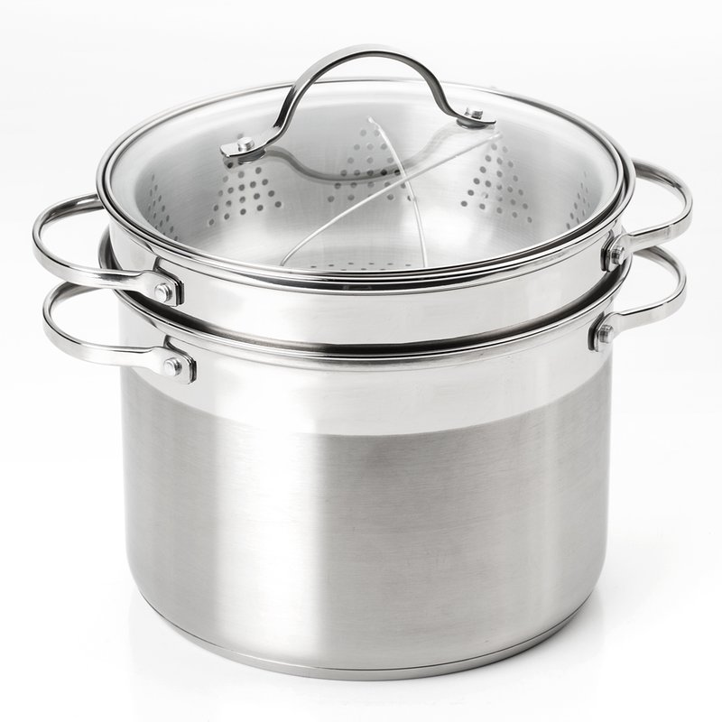 Stainless Multi-Cooker - $69.99 - BUY NOW