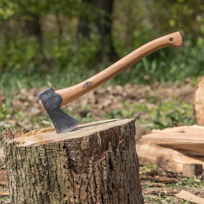 gransfors bruk small forest axe gransfors bruks axes lehman s