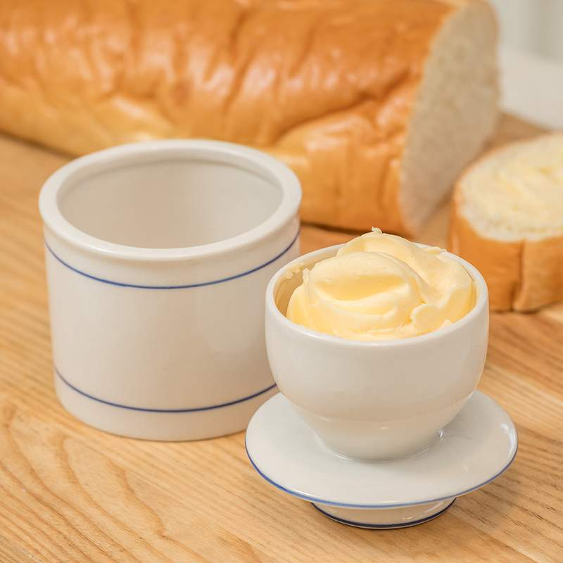 Ancient-Sytle Butter Crock - SALE $6.99 - BUY NOW